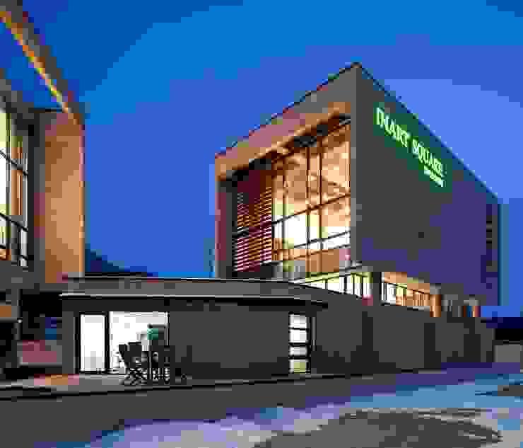 INART SQUARE: 건축사 사무소 YEHA의 현대 ,모던