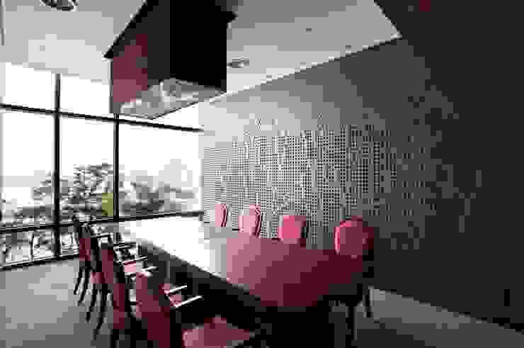 케인 인 하우스 by 건축사 사무소 YEHA