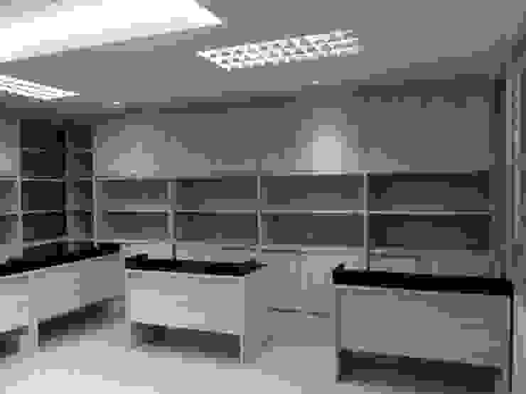 ผลงานของบริษัท โดย Thanuya Interior & Design