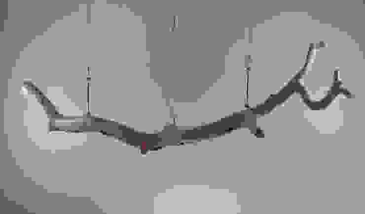 скандинавський  by Meble Autorskie Jurkowski, Скандинавський Дерево Дерев'яні