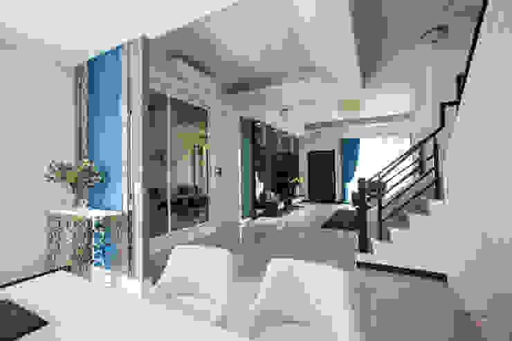良勳建設-蕾夢湖III 根據 SING萬寶隆空間設計 古典風
