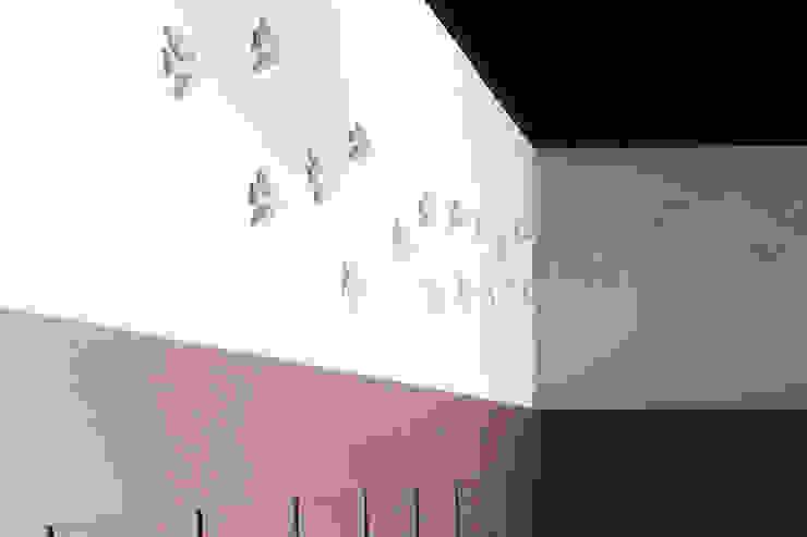 Andorinhas portuguesas Espaços de restauração modernos por Estúdio AMATAM Moderno