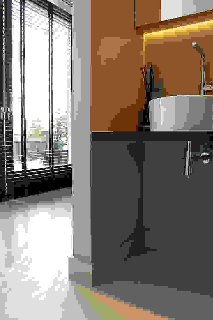 Badkamer Design Klassieke badkamers van Motion Gietvloeren Klassiek Kunststof