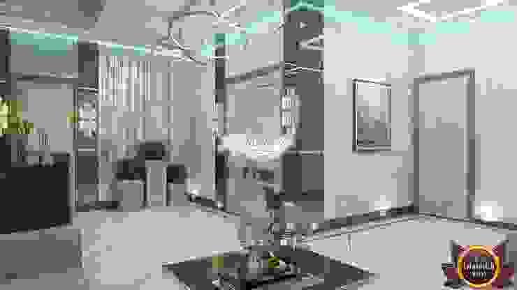 Contemporary design by Katrina Antonovich by Luxury Antonovich Design Modern
