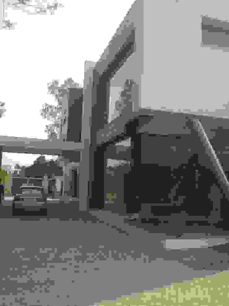 Facade by ANBN DESIGNS Modern
