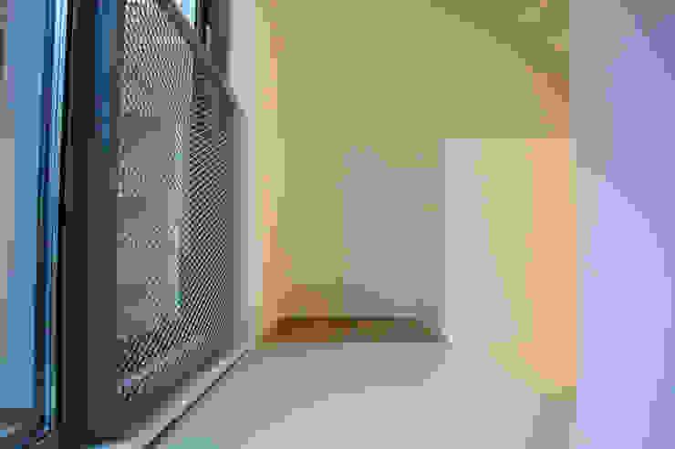 PU-Mono Gietvloer in Woning van Motion Gietvloeren Industrieel