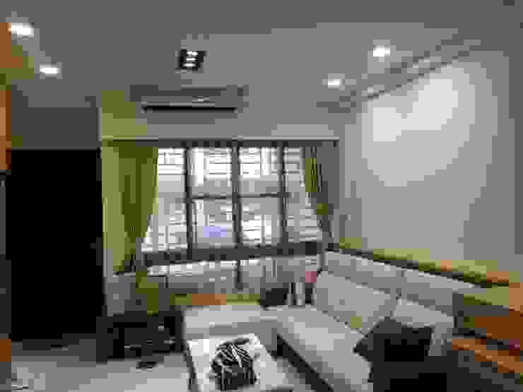 寶佳室內設計及施工 根據 寶佳室內裝修工務所 北歐風