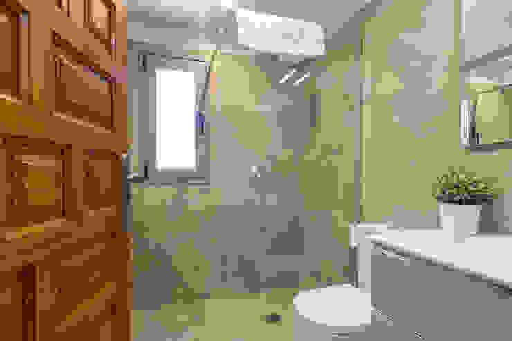 Cuarto de baño Baños de estilo mediterráneo de Home & Haus | Home Staging & Fotografía Mediterráneo
