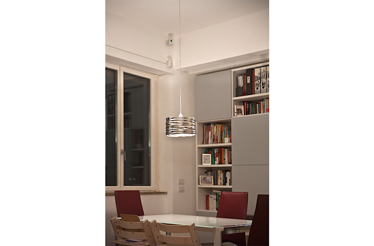 Modern Dining Room by Gianluca Bugeia ARCHITETTO Modern