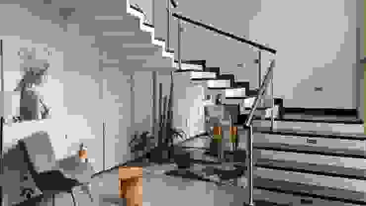 Arki3d 樓梯