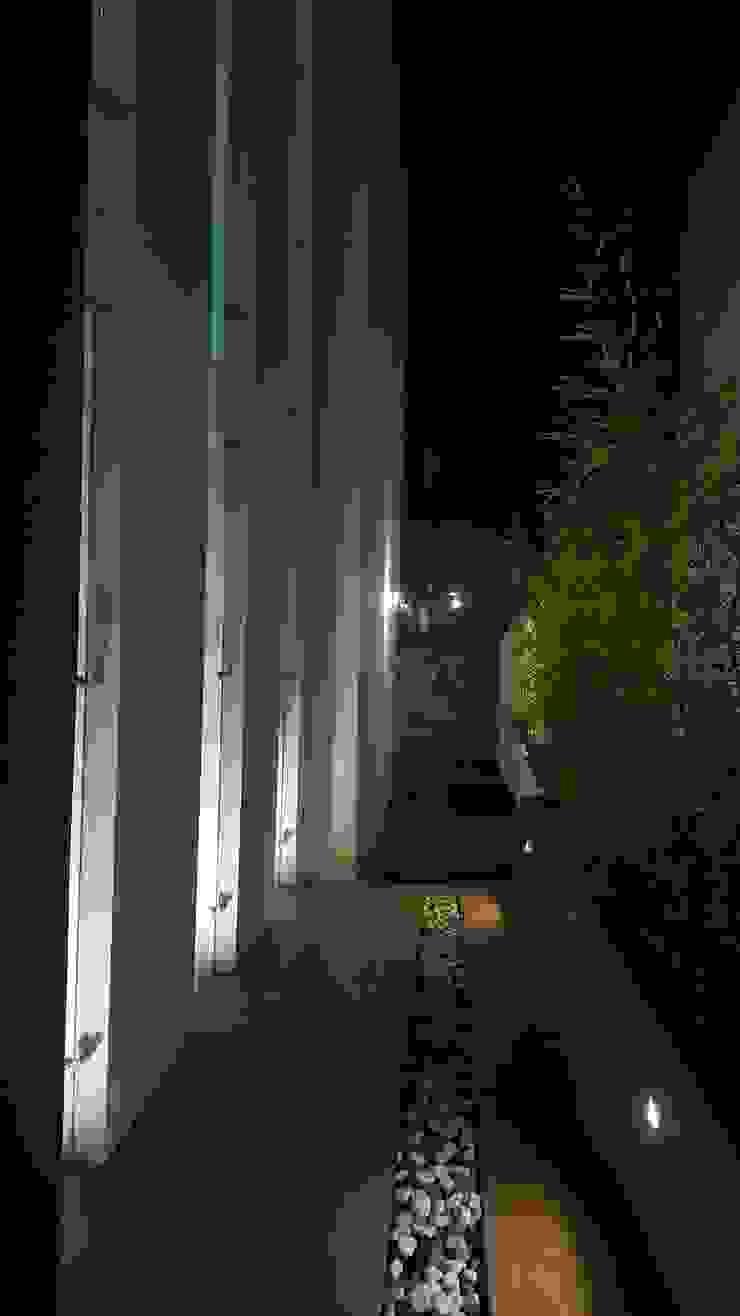 Arki3d Moderne huizen