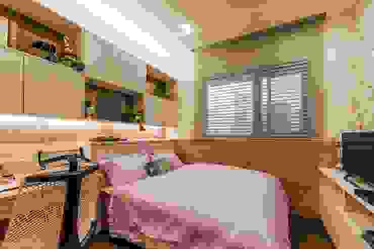 華美氣韻 新意美居 根據 好室佳室內設計