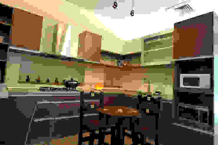 廚具配置 根據 昱閣室內裝修設計 北歐風