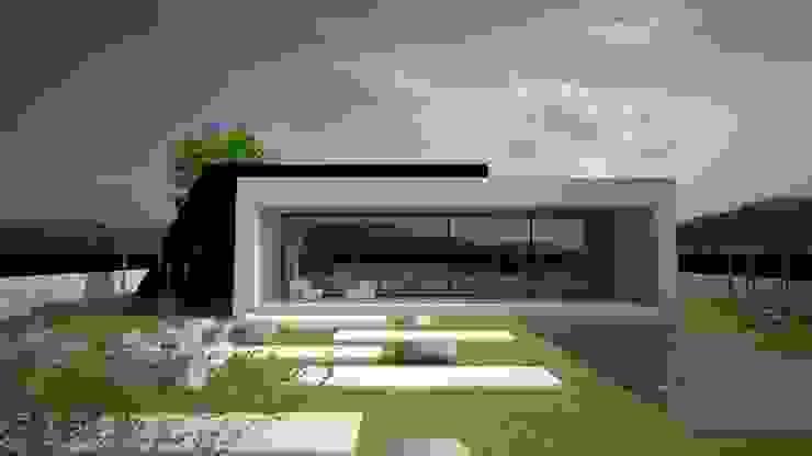Sintra – SND por Andreia Anjos - Arquitectura, Design e Construção Moderno