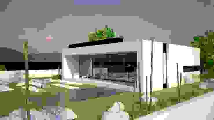 Sintra - SND: Moradias  por Andreia Anjos - Arquitectura, Design e Construção,