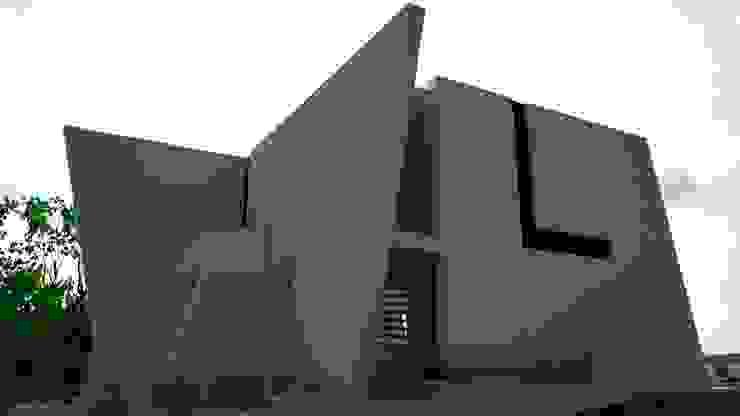 Sintra - SRF Lote 15 por Andreia Anjos - Arquitectura, Design e Construção Moderno