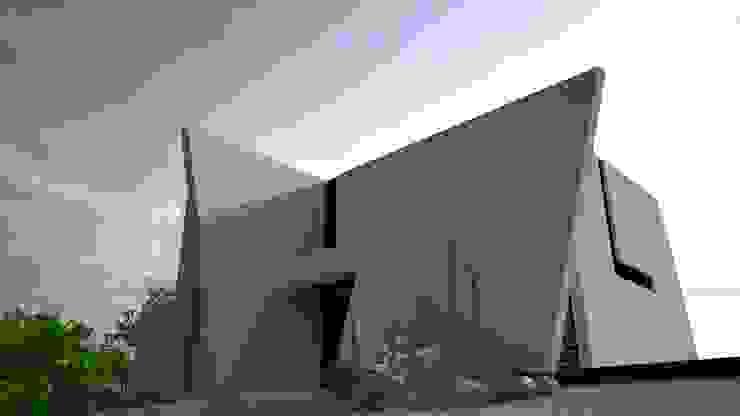 Sintra – SRF Lote 15 por Andreia Anjos - Arquitectura, Design e Construção Moderno