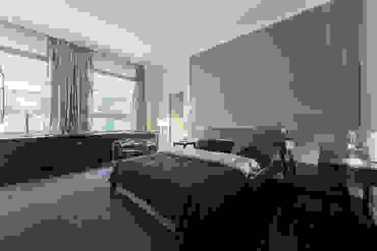 Schafbereich Klassische Schlafzimmer von Ohlde Interior Design Klassisch