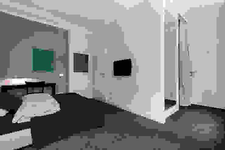 Schlafbereich Klassische Schlafzimmer von Ohlde Interior Design Klassisch