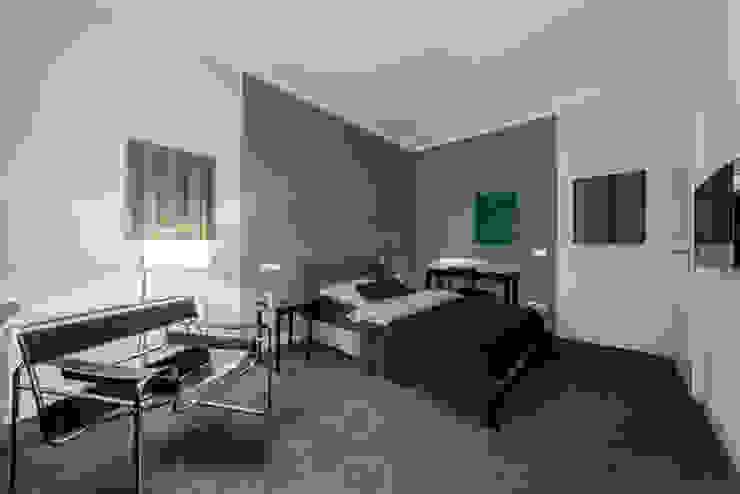 Schlaf- und Wohnbereich Klassische Schlafzimmer von Ohlde Interior Design Klassisch