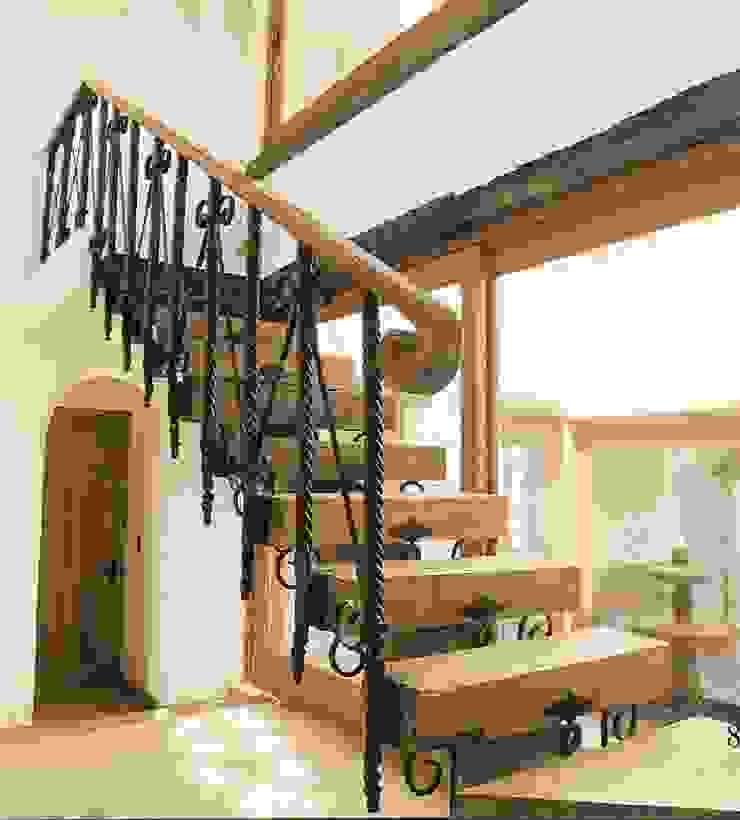 Mediterranean style house by JVA Mediterranean