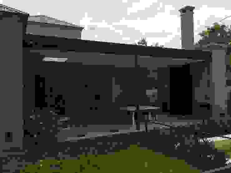 de Estudio Dillon Terzaghi Arquitectura - Pilar Clásico