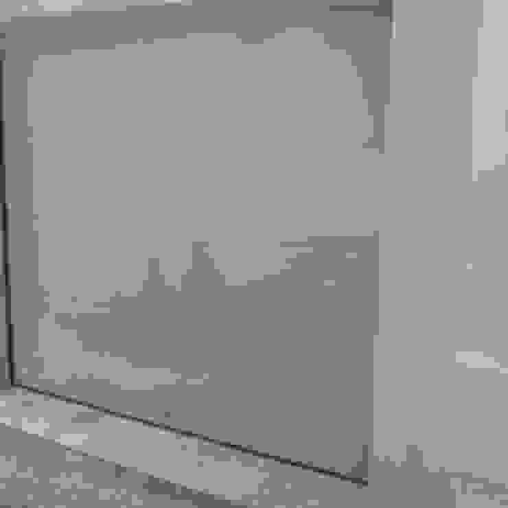 Bordalo Portas e Automatismos Garage Doors Metal Grey