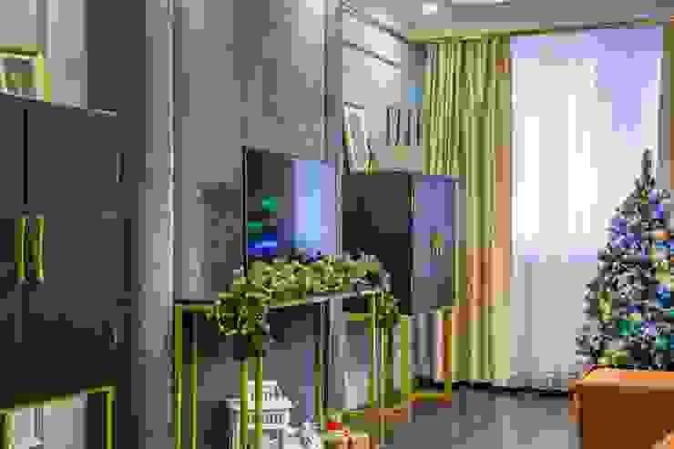 Salon classique par Школа Ремонта Classique