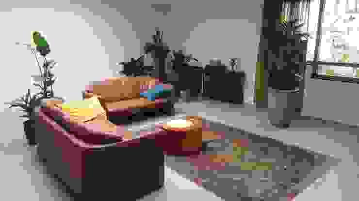 Interieur Rondedans Sterre Troostheide Industriële woonkamers