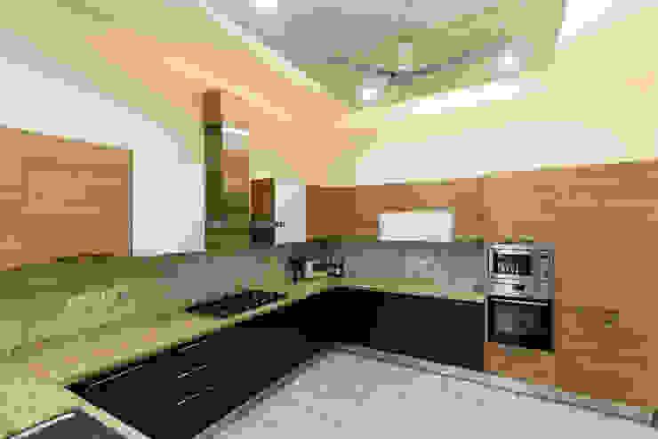 Moderne keukens van homify Modern