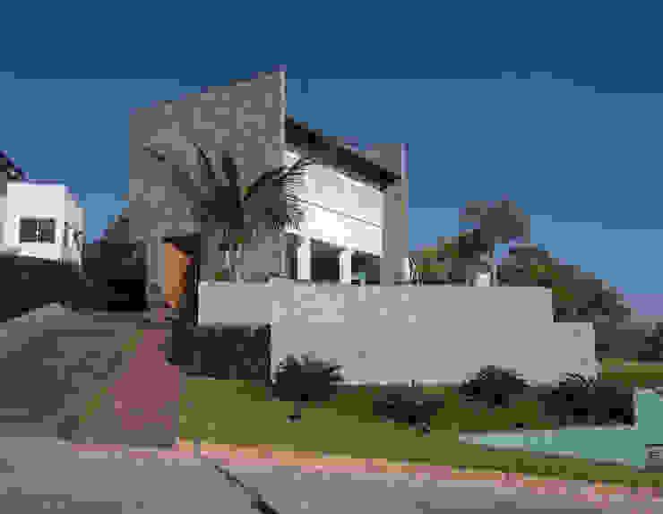 Mutabile Arquitetura Rumah tinggal