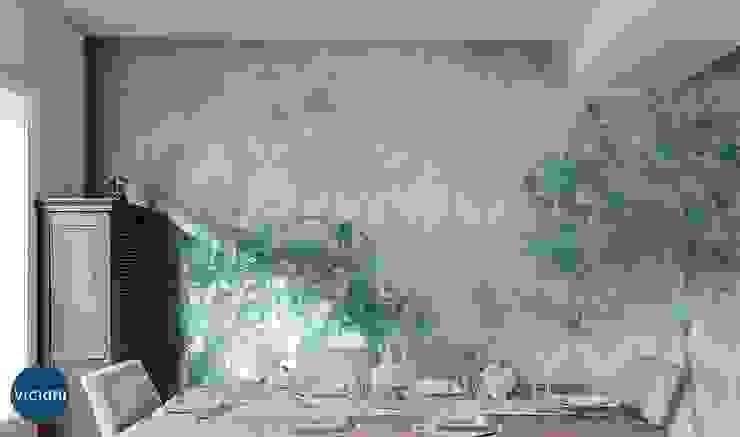 Modern style kitchen by VICIANI Modern