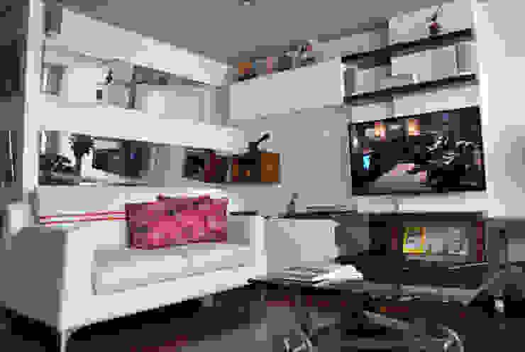 apartamento Rivera de in Design & Craft Moderno