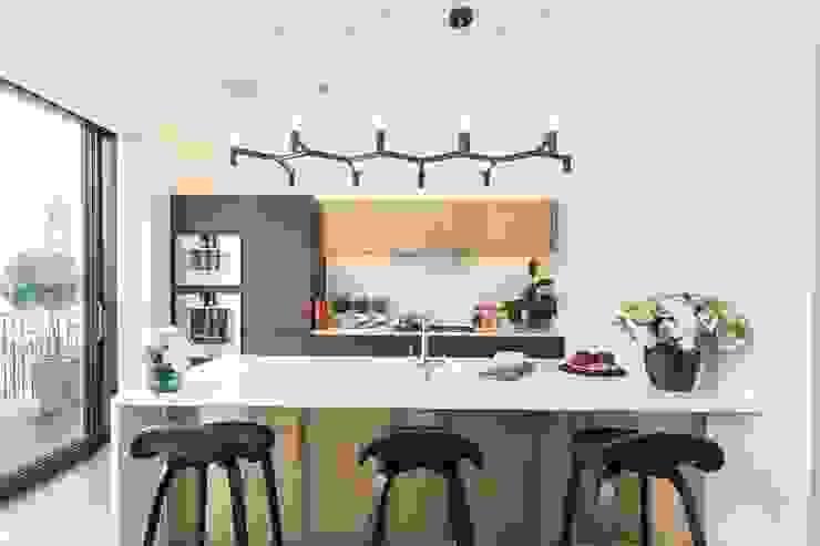 Moderne Küchen von GIOInterni Modern