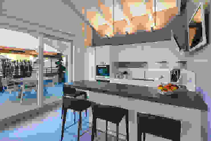 廚房 by ZEROPXL | Fotografia di interni e immobili