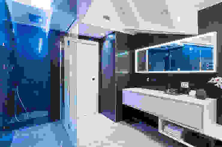浴室 by ZEROPXL | Fotografia di interni e immobili