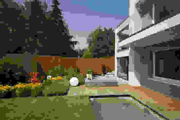 Garten Architekturbüro zwo P Moderner Garten