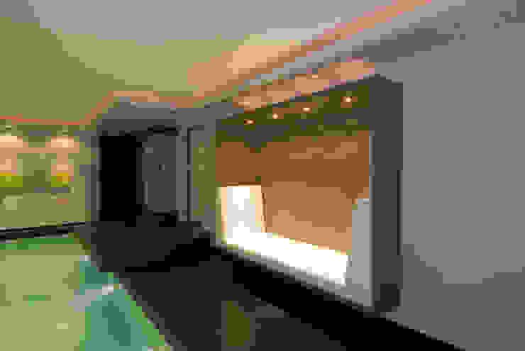 Architekturbüro zwo P Modern pool