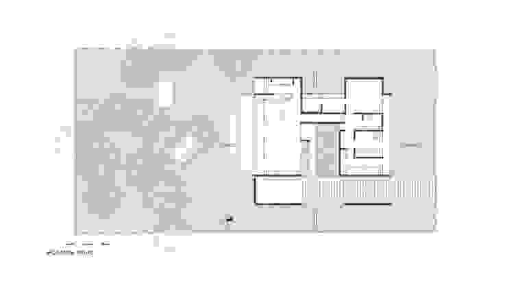 Casa S & S Besonías Almeida arquitectos