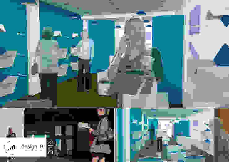 by Design 9 - Experiencia Conectiva Modern