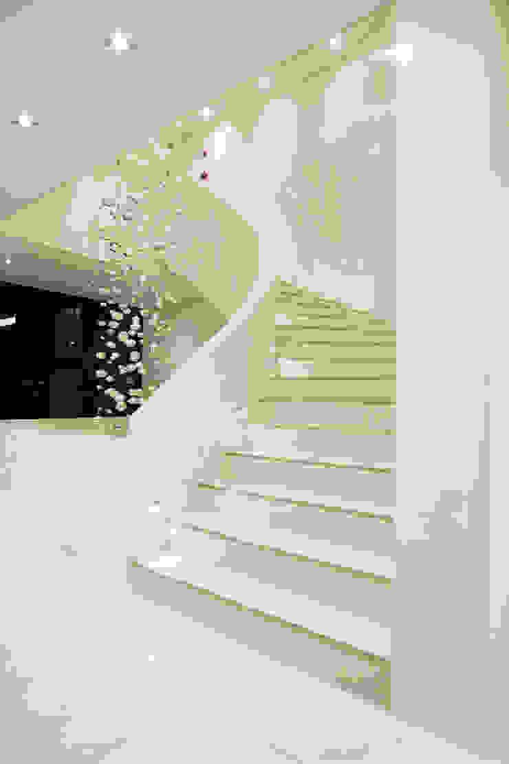 바나나피쉬 Stairs