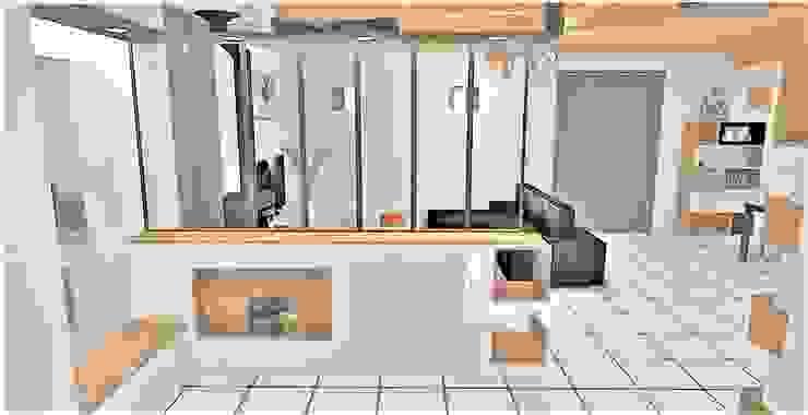 Projet d\'aménagement et décoration d\'intérieur (Mésanger ...
