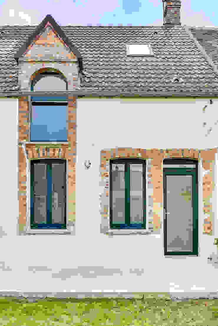 blackStones Scandinavian style windows & doors