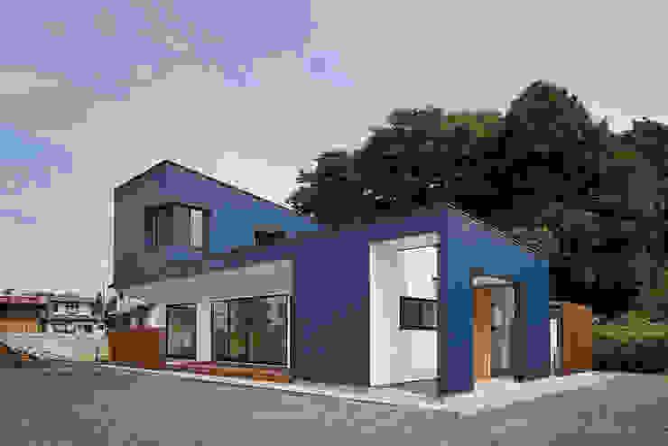 *studio LOOP 建築設計事務所 木屋