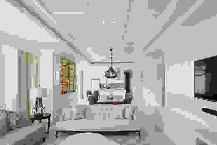 Salas de estilo clásico de High Street Clásico