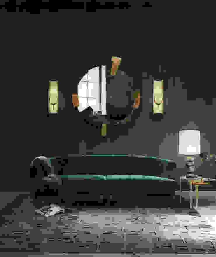 modern  by BRABBU Design Forces, Modern