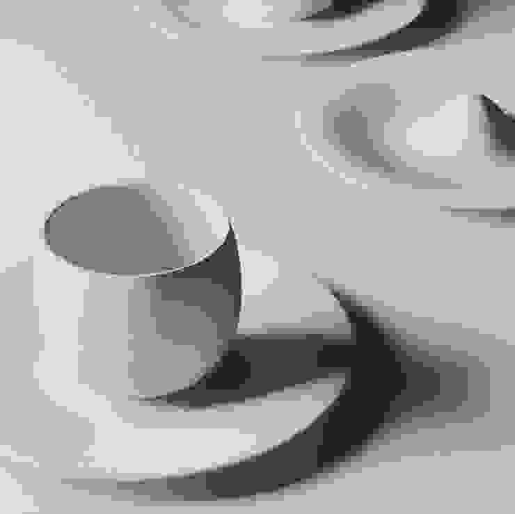 modern  by Studio Elodie Goddard, Modern Ceramic