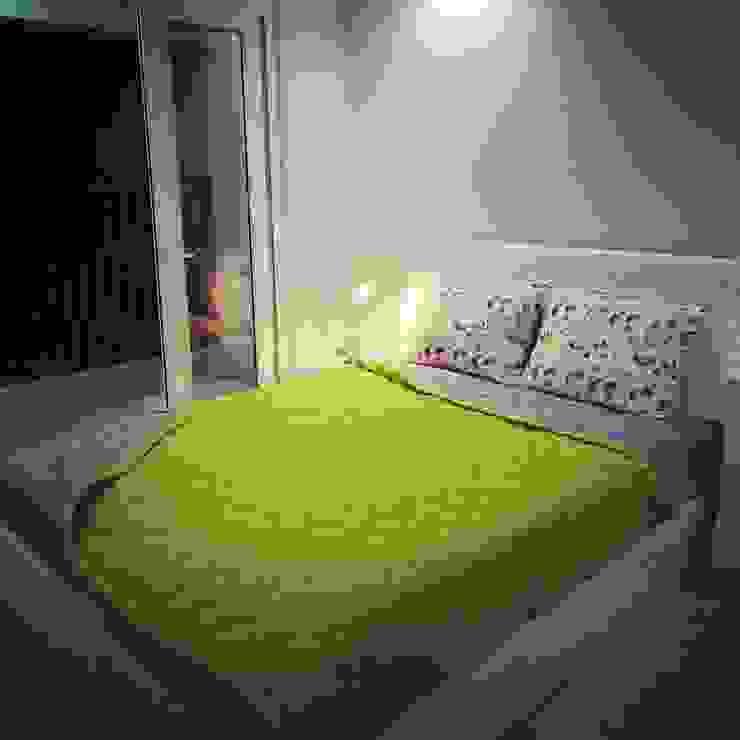 Modern Yatak Odası Công ty TNHH Bedilicious Việt Nam Modern
