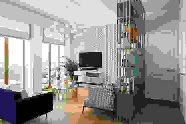 Дизайн студия Алёны Чекалиной Salon scandinave