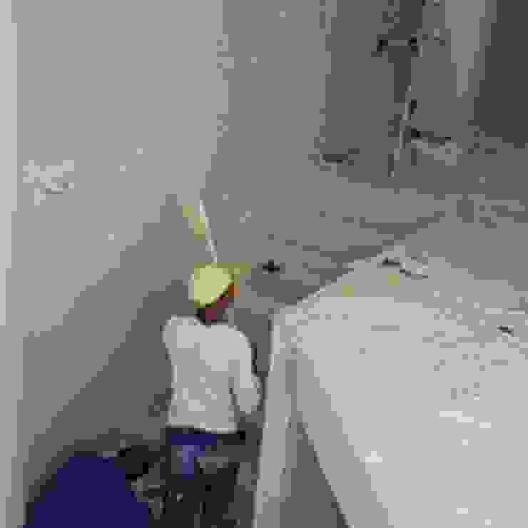 Renovation Naidoo by Rykon Construction